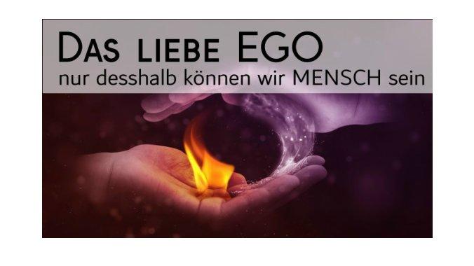Das liebe Ego … unser Schutzprogramm vor Schmerz!